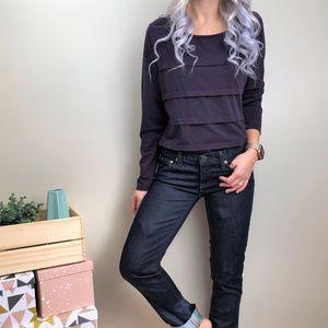 J Crew Matchstick Skinny Jeans 24 Regular